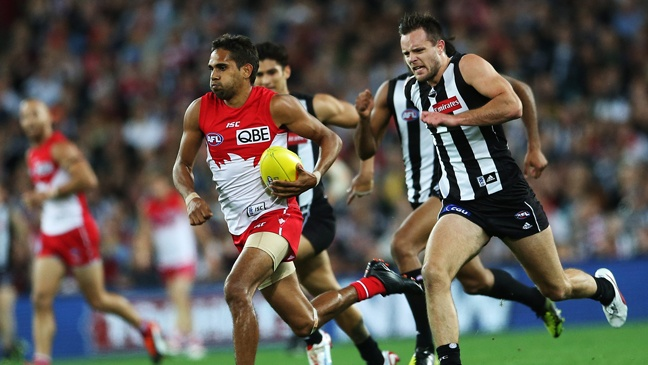 Sydney Swans into AFL Grand Final after emphatic preliminary final win over Collingwood | Herald Sun
