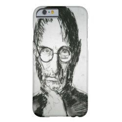 Tribute to Steve Barely There iPhone 6 Case