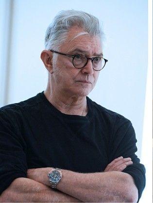 Martin Shaw, Actor