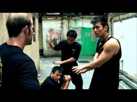Fight Quest S01E13 Wing Chun Full