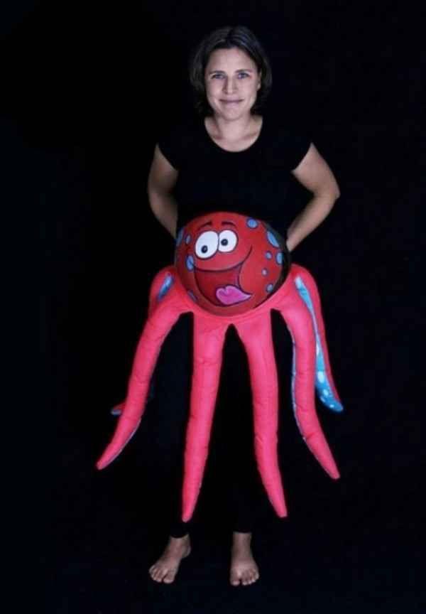 Octomom.
