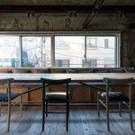 建築家の谷尻 誠と吉田 愛がリノベーションした東京新事務所|SUPPOSE DESIGN OFFICE ギャラリー