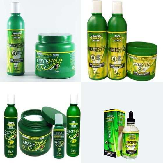 Dominican Blowout Natural Hair Products