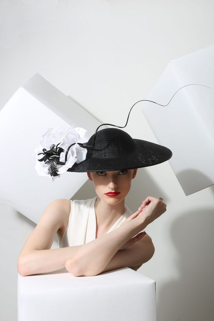 Philip Treacy | Phillip Treacy | Pinterest