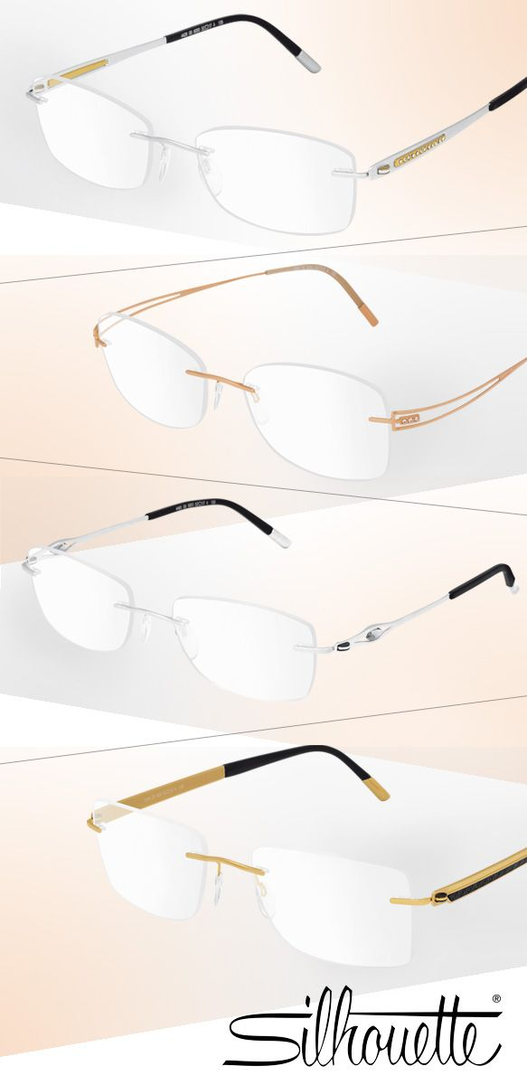 Silhouette Unveils Sheer Elegance: http://eyecessorizeblog.com/2016/01/silhouette-unveils-sheer-elegance/