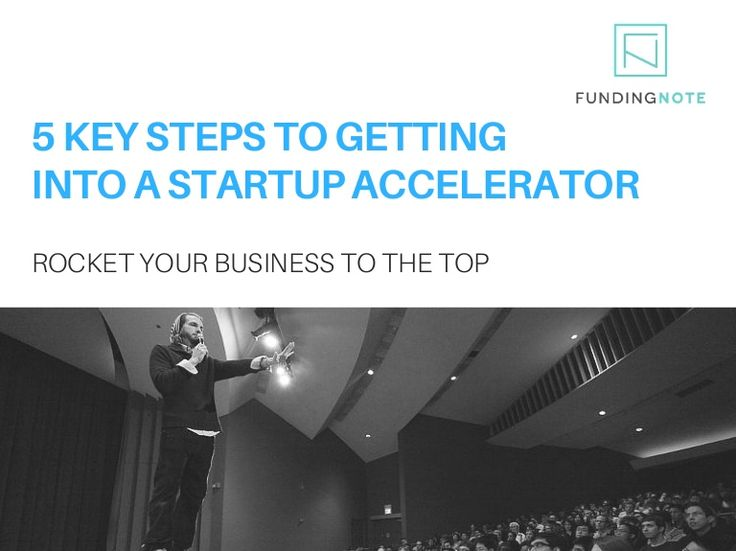 If you are a budding startup founder with a great idea, but are still falling short in your experience and resources to take your company to the…