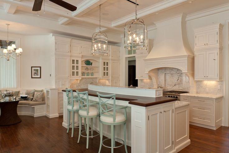 Kitchen - Legacy Homes, Inc.