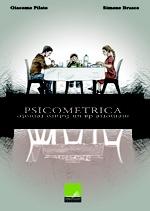 Psicometrica. Un graphic novel di Simone Brusca e Giacomo Pilato