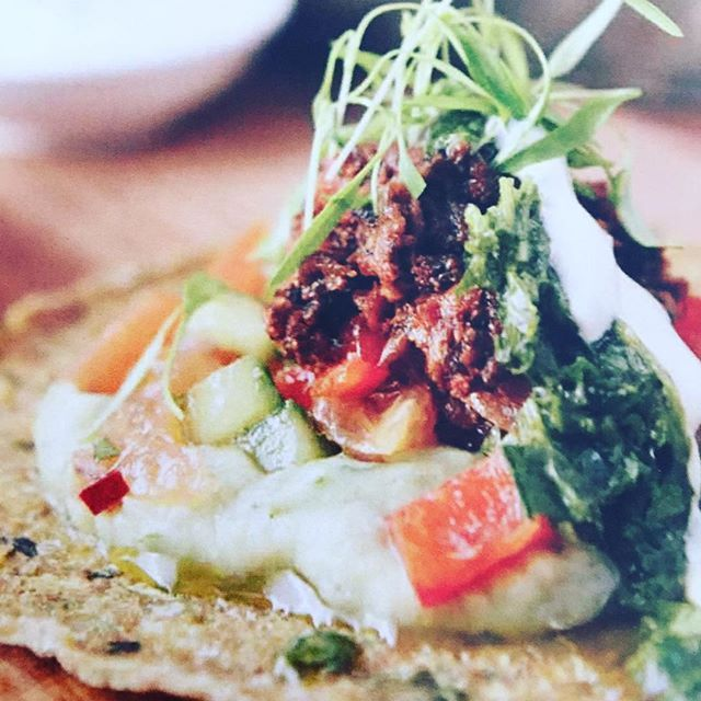 Mushroom Fiesta Tacos - on our Raw Brunch Menu tomorrow for our 1st Yoga Brunch @10am & 11am with @yogagirl_nicola Moran #rawliving #organiclife #touristdundalk #instafood #lovefood #healthy #dundalk #eatateno #yogabrunch #foodworkshop #food www.eno.ie