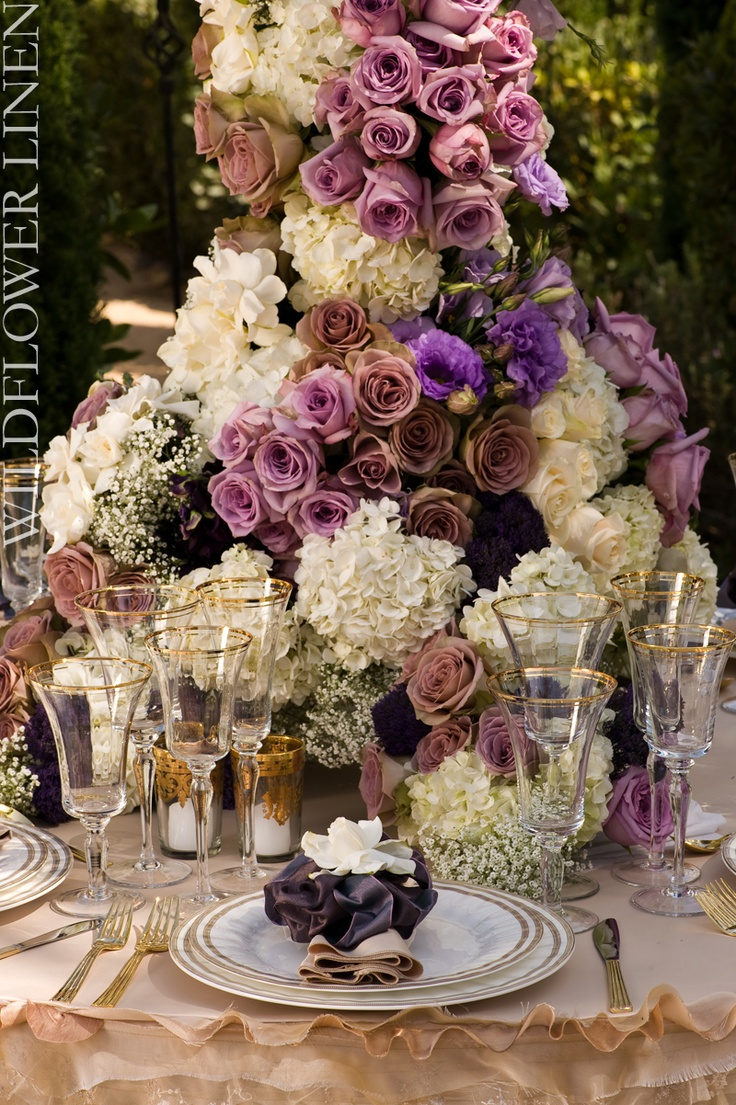 Best the purple table images on pinterest