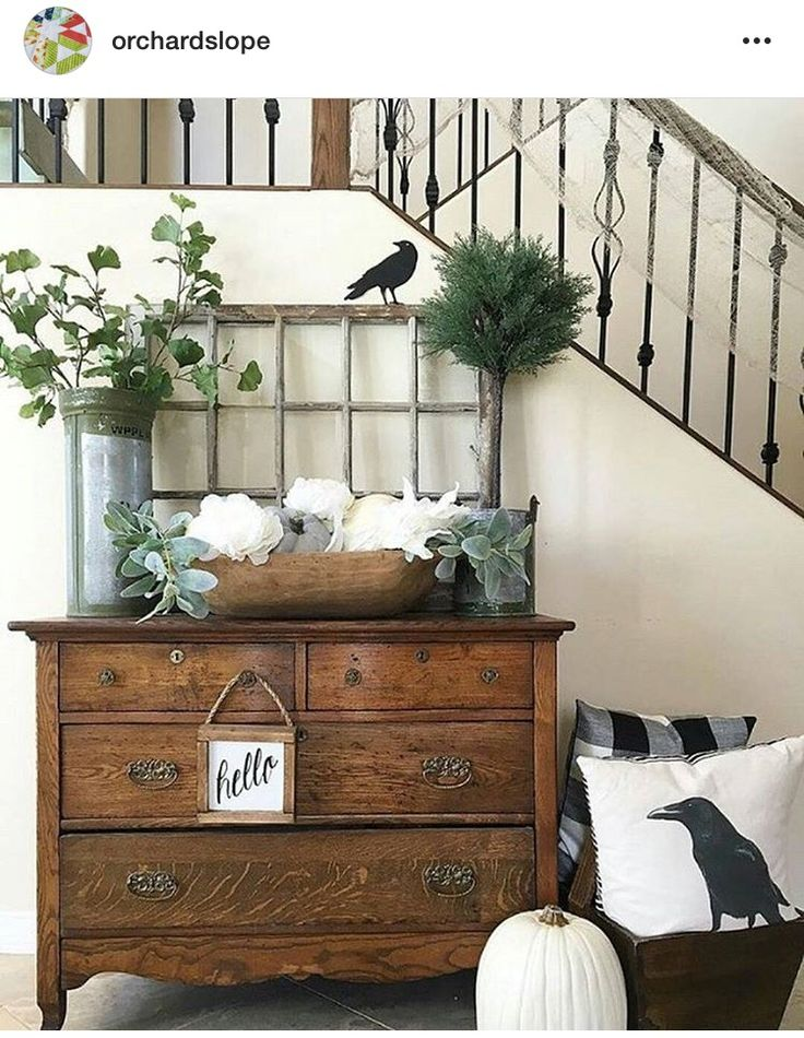 1000 ideas about country entryway on pinterest entryway for Country foyer ideas