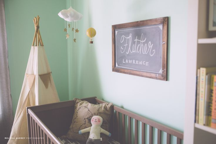 The 25 best name above crib ideas on pinterest name of for Above crib decoration ideas