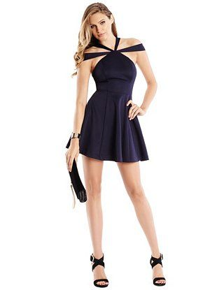 Guess by marciano black dress 2018 electoral votes