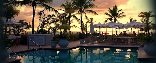 QUESTIONS AND ANSWERS WITH OCEAN CLUB RESORT: Read all about the twin Ocean Clubs, where you can stay at one and play at both. It's one of the very best values in Turks and Caicos.