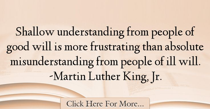 Martin Luther King, Jr. Quotes About Good - 28802