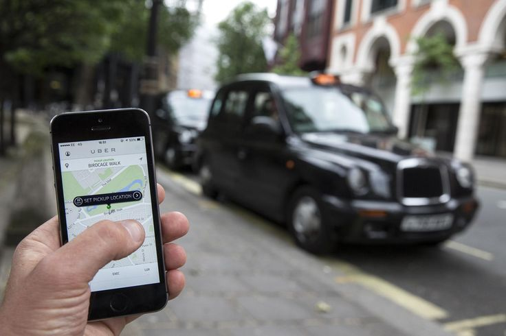 """Uber is to be sensationally stripped of its licence to operate in London in a huge blow to the ride-hailing firm. The dramatic announcement today by Transport for London chiefs will dismay 3.5 million Londoners who have come to rely on cheaper rides. The decision also raises questions over the future of 40,000 minicab drivers who ply a trade with Uber in the capital. Mayor Sadiq Khan, who heads up TfL, said after the shock ruling that """"companies must play by the rules""""."""
