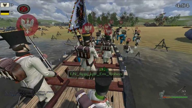 """1ps_KW Event """"D-Day"""" Operation Overlord - Omaha Beach -  Napoleonic Wars"""