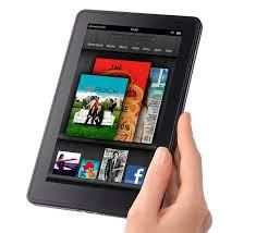 #Kindle #Fire HDX 16 my review on #MPS Megan Publishing Services