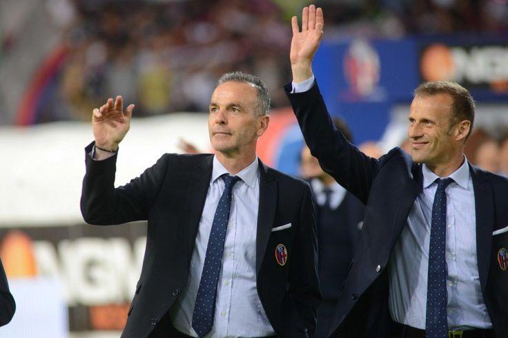 Pioli alla Lazio, 500 mila euro l'anno... - il pallone gonfiato