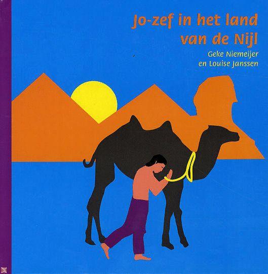Jozef in het land van de nijl