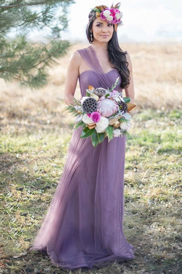 127 best Beautiful Bridesmaid Dresses images on Pinterest | Brides ...