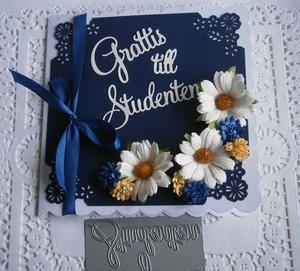 Dies - Grattis till Studenten