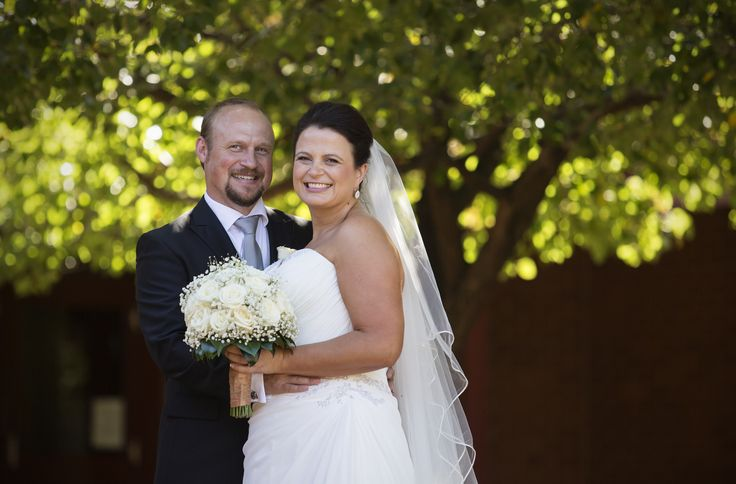 John and Jess's Wedding