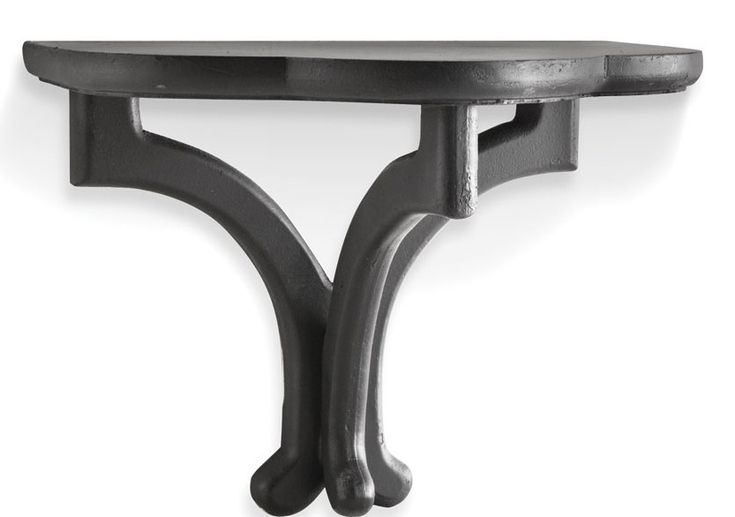 22 Best Wall Brackets & Plate Holders Images On Pinterest