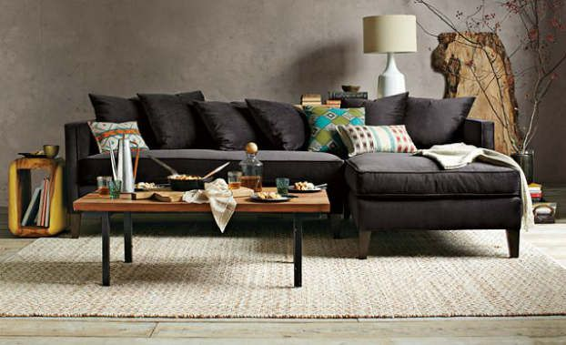 17 Best Ideas About Sophisticated Living Rooms On