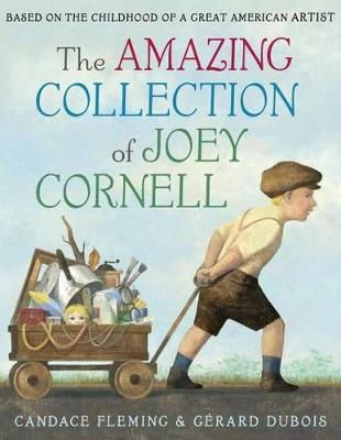 Award-winning-and-bestselling-author-Fleming-The-Family-Romanov-delivers-a-stunning-picture-book-based-on-the-childhood-of-artist-and-sculptor-Joseph-Cornell-with-artwork-by-lauded-illustrator-DuBois-Full-color