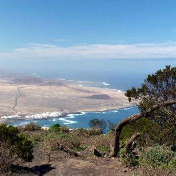 Wandeling North Route Lanzarote. Verken het Chinijo Archipelago Natural Park met deze georganiseerde wandeling. Bekijk AdventureTickets.nl voor meer informatie