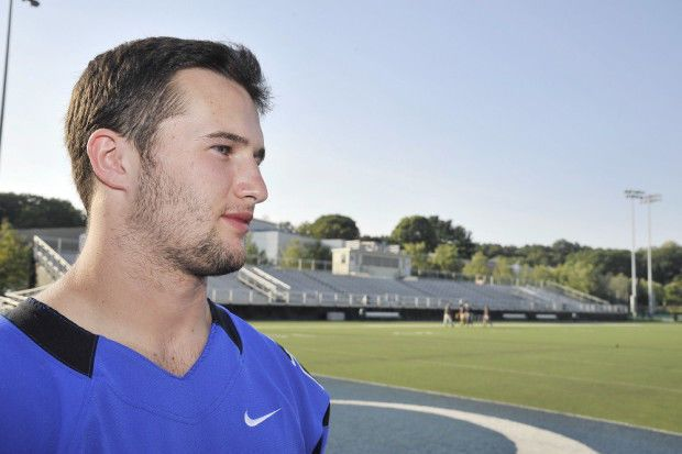 WALTHAM - Former King Philip Regional High Warrior and Bentley University senior defensive back Sam McDonald was recently named to the Academic All-America Football Team by the College Sports Information Directors of America.