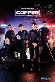 Rookie Blue - Aired for 6 seasons.