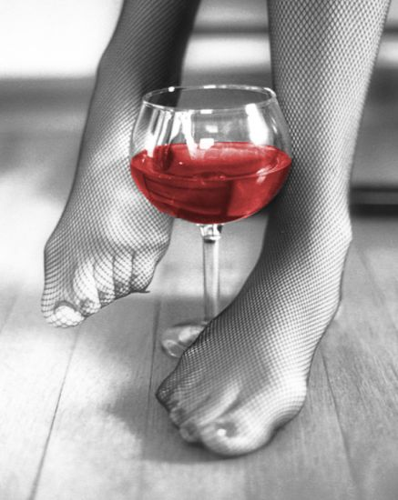 Red, red wine....                                                       …