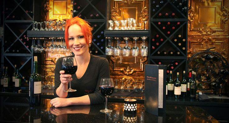 Chef Adrianne's Vineyard Chef & Owner Adrianne Calvo