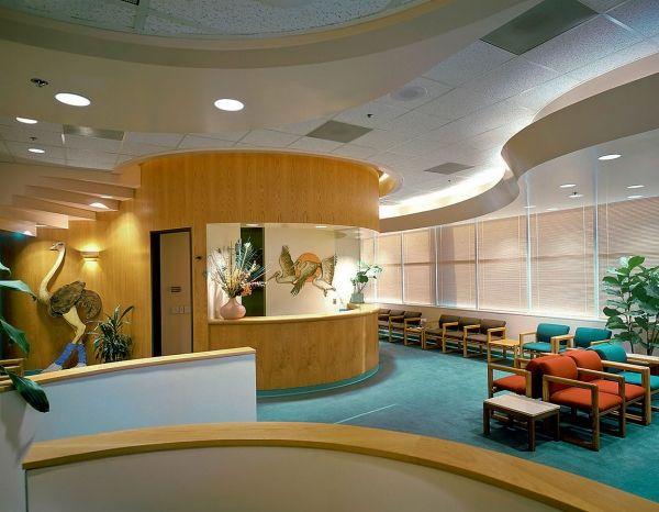 Pediatric Office Design | Pediatrics Office - Snowden Designs