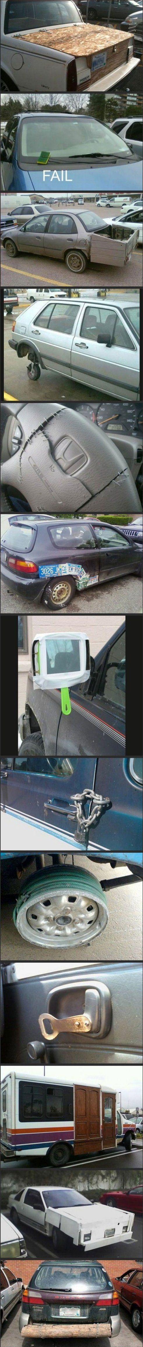 Kreative løsninger