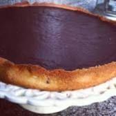 Résultats de recherche d'images pour «tarte au chocolat fondant de joel robuchon»