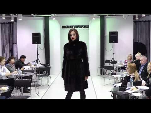 FINEZZA Furs Collection 2012-2013
