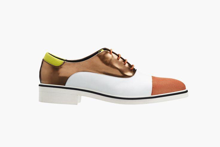 Nicholas Kirkwood Spring/Summer 2015 Footwear • Highsnobiety