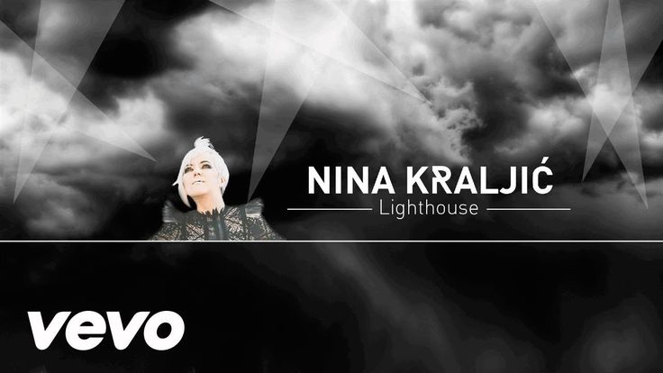 Nina Kraljić - Lighthouse (Official Audio)