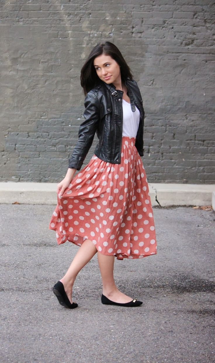 17 Best ideas about Midi Skirt Casual on Pinterest | Funky style ...