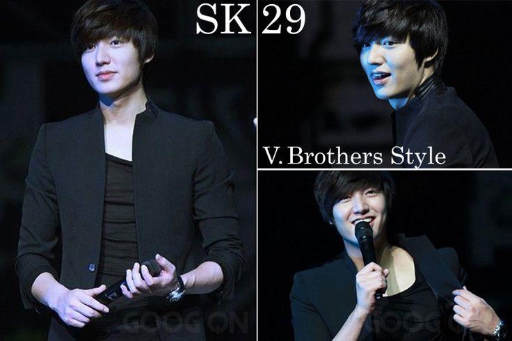 Jaket Korean Style (SK-29)