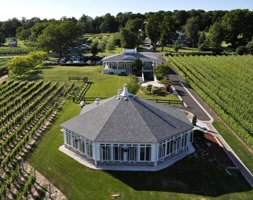Wedding venues in prince edward island pe