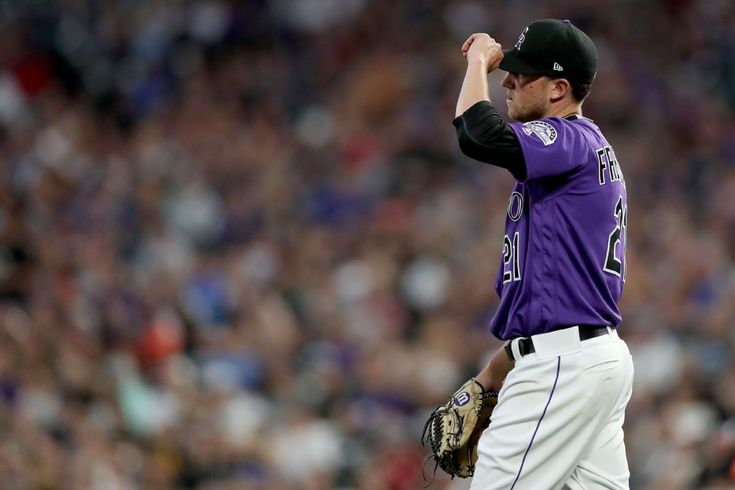 Rockies demote '18 Cy Young contender Freeland – ESPN Check more at https://allworldnews.top/…
