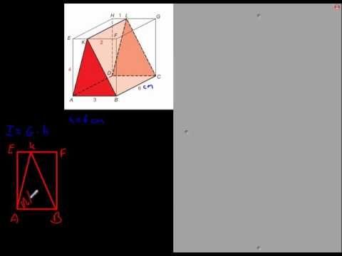 Inhoud prisma - YouTube