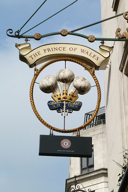 Prince of Wales, London WC2 | Flickr: Intercambio de fotos