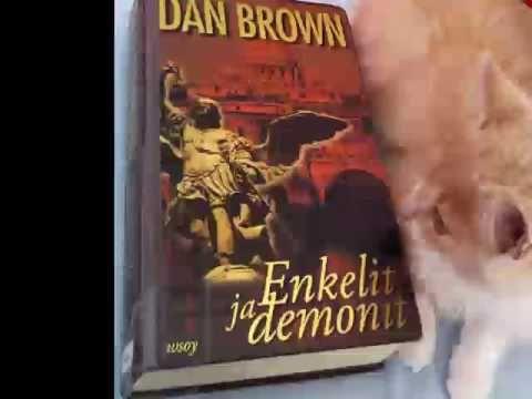 Dan Brown   Enkelit ja demonit   Äänikirja   Suomi Suomeksi   Osa 1