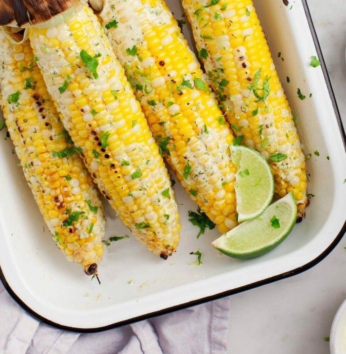 maiskolben kochen und lecker zubereiten