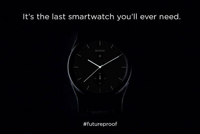 BLOCKS: il nuovo smartwatch modulare  #follower #daynews - http://www.keyforweb.it/blocks-il-nuovo-smartwatch-modulare/